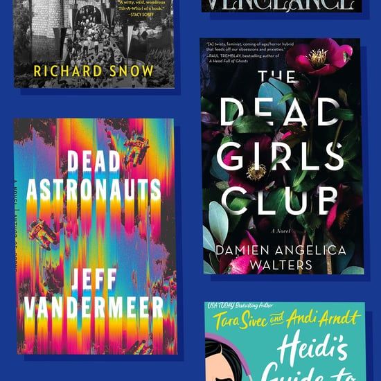 Best New Books to Read in December 2019