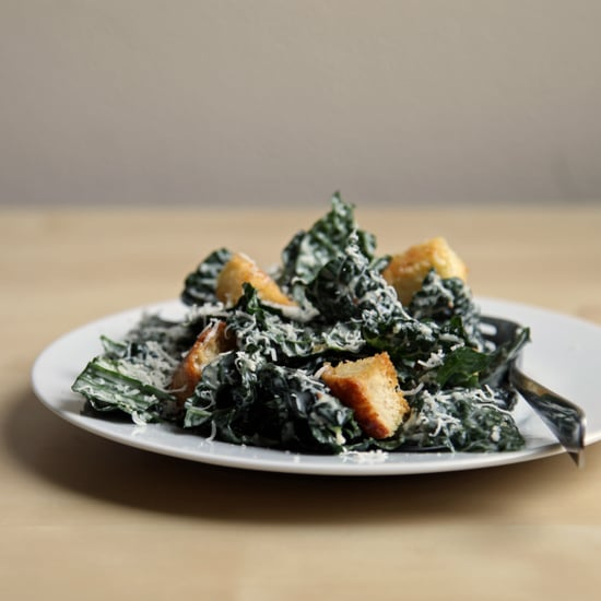 Kale Salad Recipes