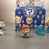 Funko Frozen Mystery Minis are blind packs of your little one's favorite characters and will continue capture tots' imaginations.
