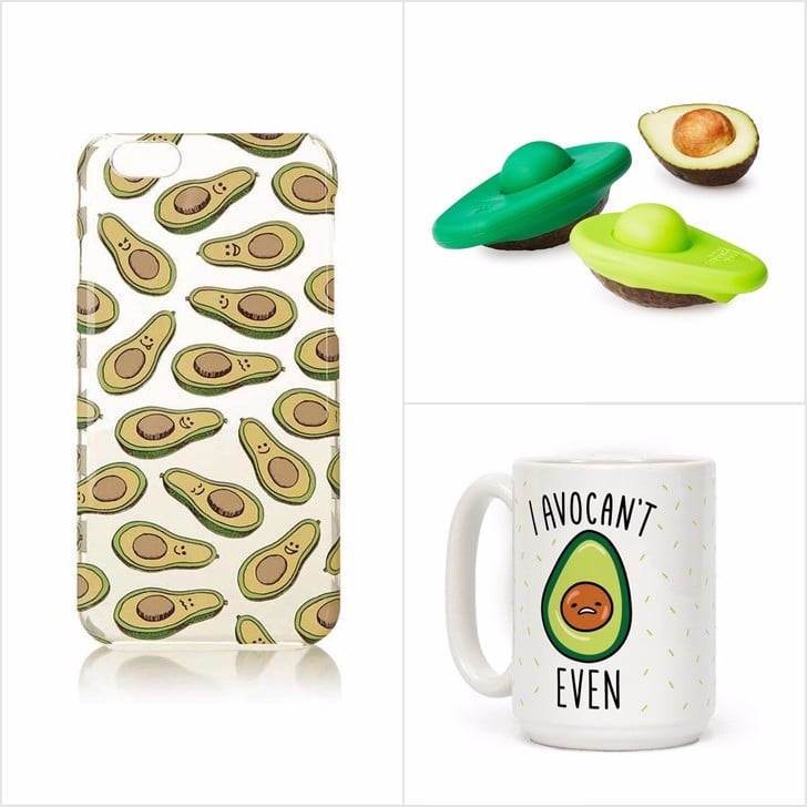 22 Avocado Gadgets and Trinkets For Your BFF Who Always Orders a Side of Guac