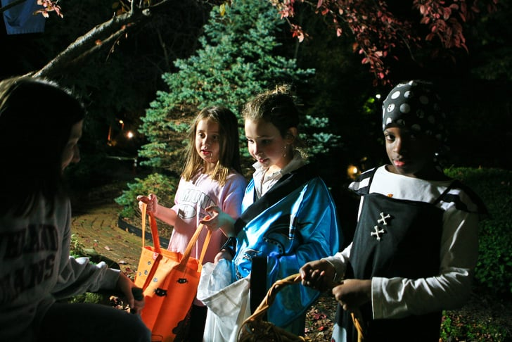 10 iPhone Apps to Keep Kids Safe While Out Trick-or-Treating!