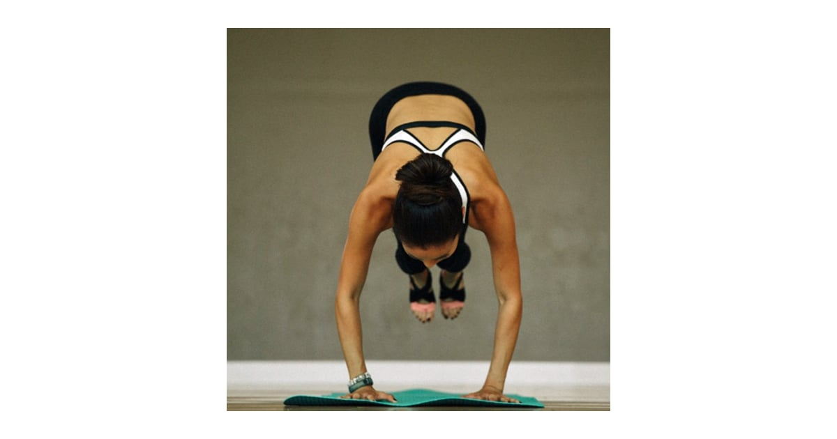 How to Build Muscle If You're a Woman   POPSUGAR Fitness