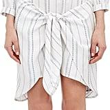 Ulla Johnson Corsica Shift Dress-White ($485)