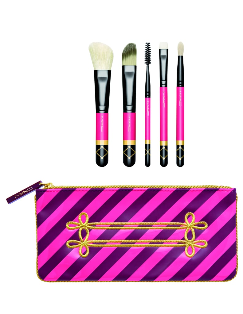 MAC Cosmetics Nutcracker Sweet Contour Brush Kit