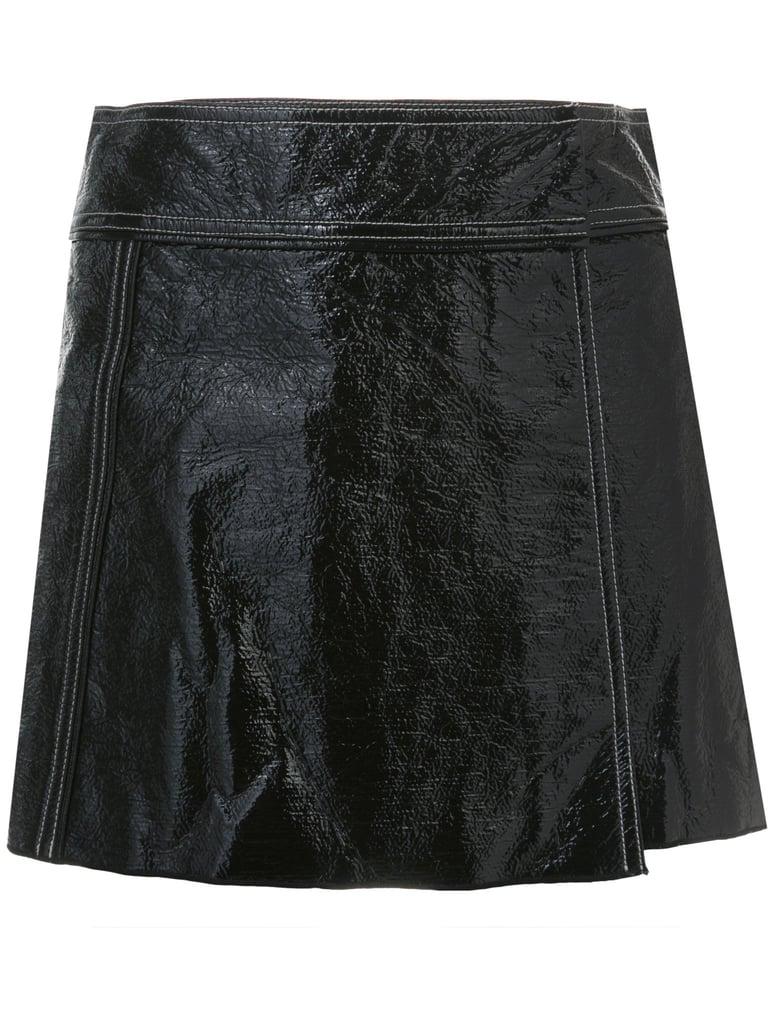 Loulou Skirt ($265)