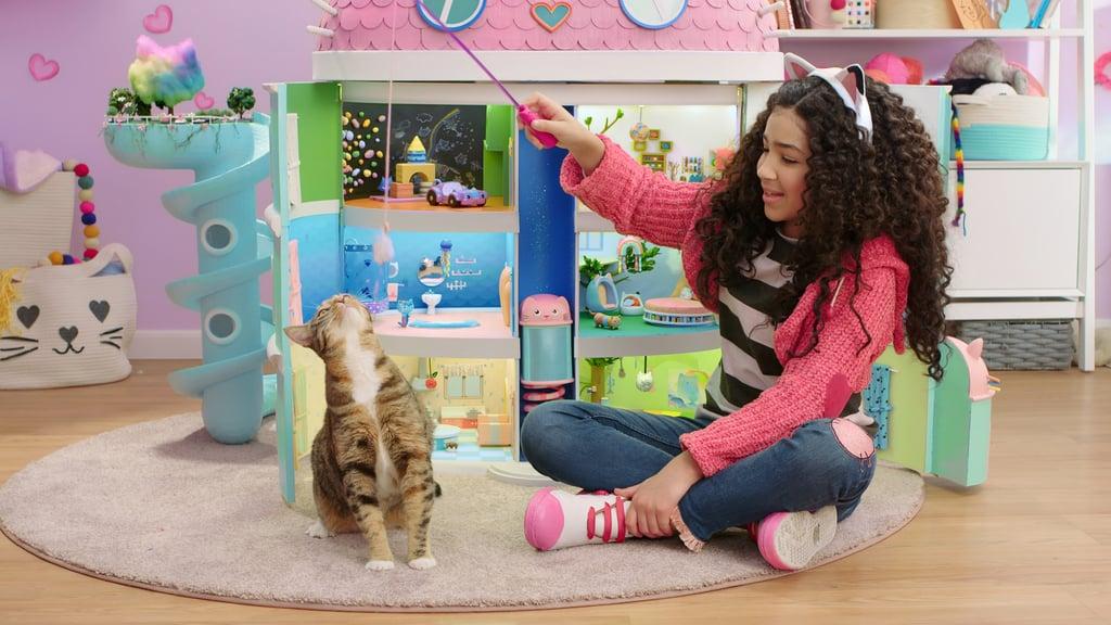 Photos From Season 1 of Netflix's Gabby's Dollhouse