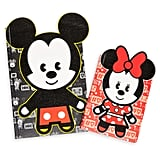 Mickey and Minnie Mouse MXYZ Journal Set ($11)