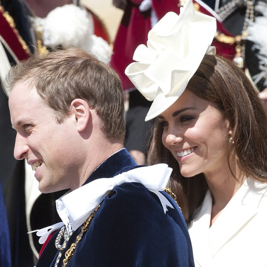 Kate Middleton and Prince William 30th Birthday Plans Video
