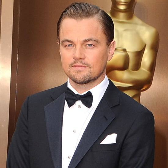 Leonardo DiCaprio on Keeping Up With the Kardashians
