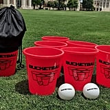 BucketBall Giant Beer Pong Edition Set