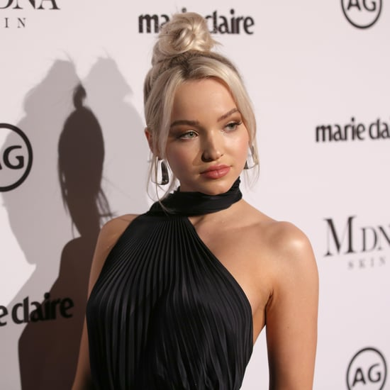 Dove Cameron Best Hair Looks