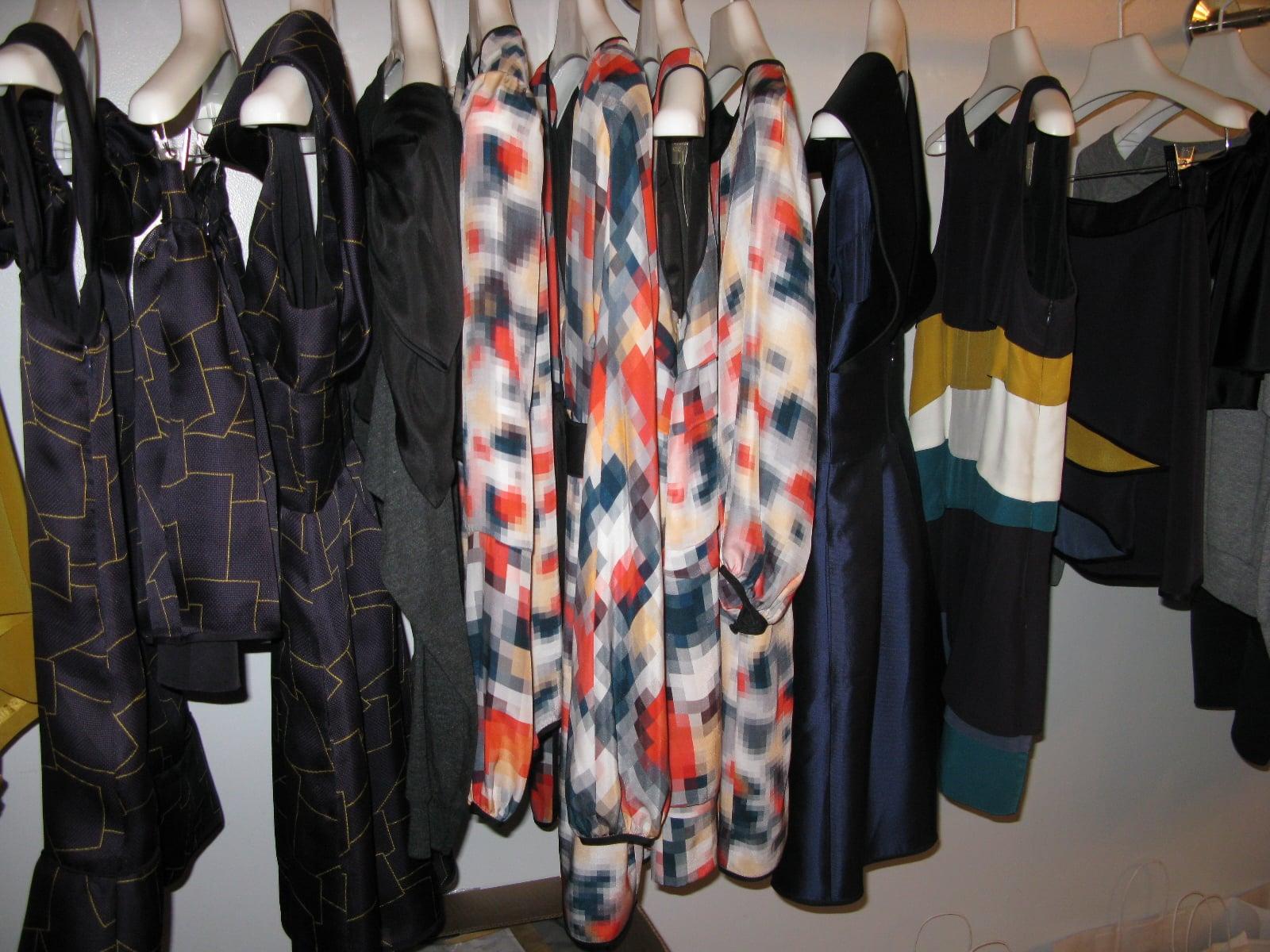 In The Showroom: Thread Social Fall 2009
