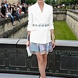 Paris Haute Couture Fashion Week Fall 2013