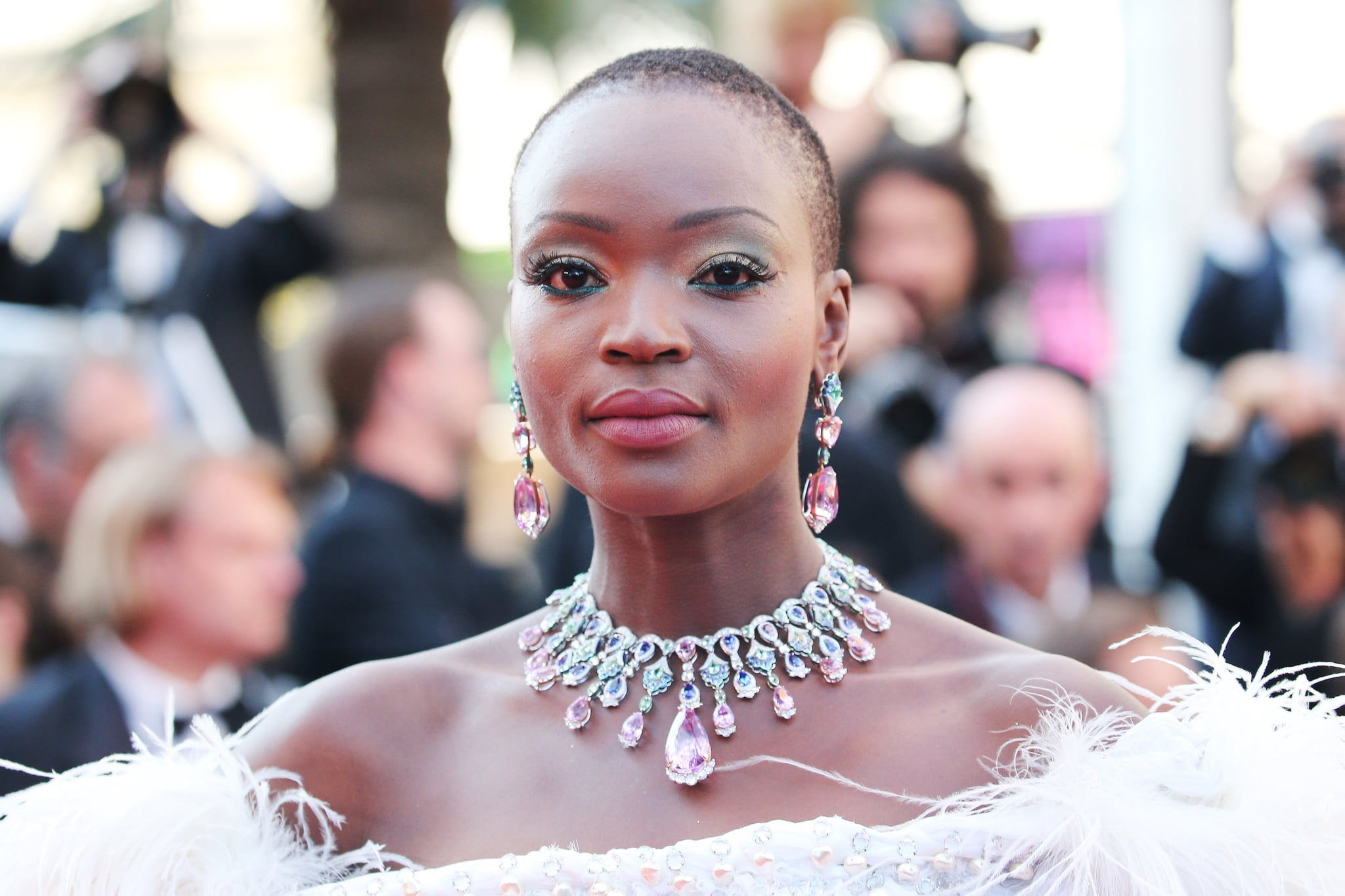Image result for Images of miriam odemba