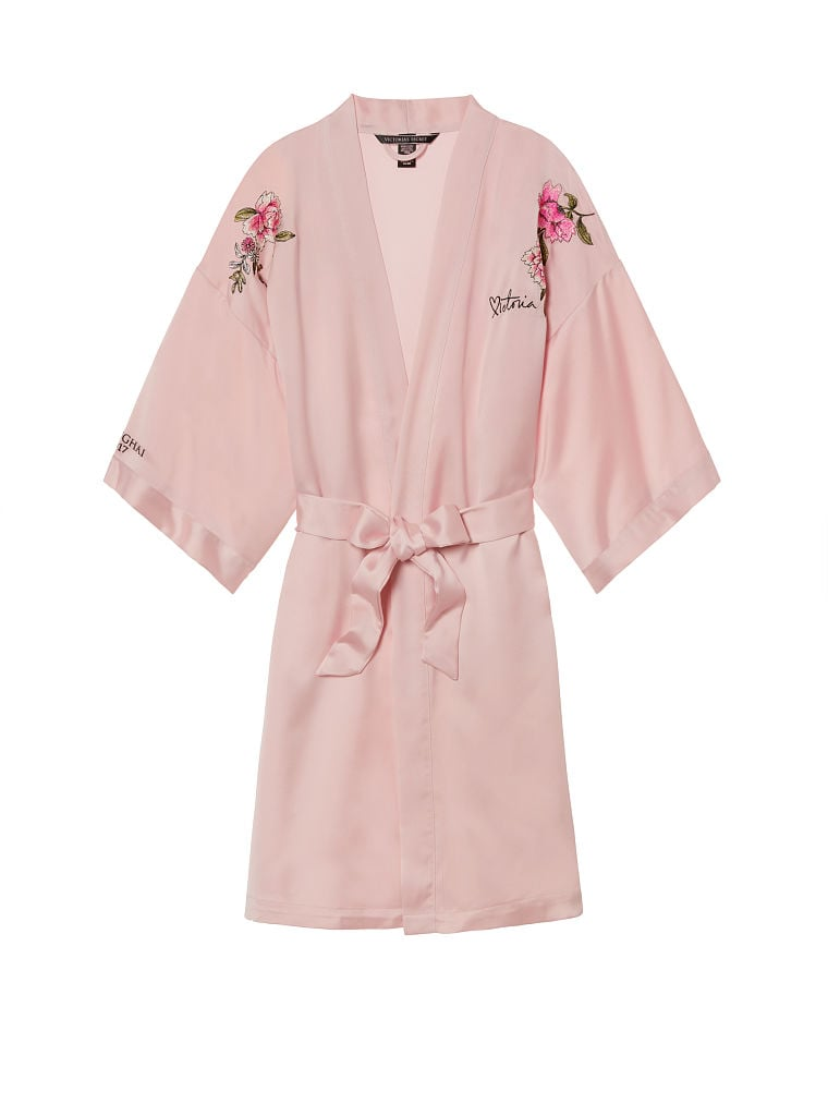 Fashion Show Robe