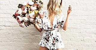 You'll Go Crazy For These 13 Summer Rompers . . . All on Amazon and Under $15!