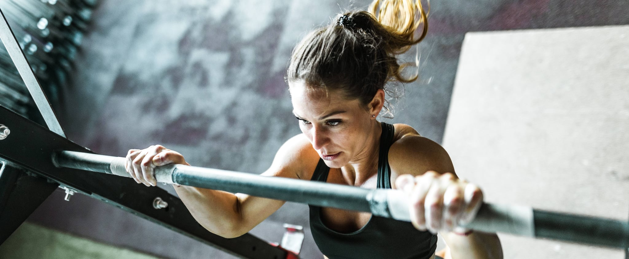 Exercises For Pull-Ups