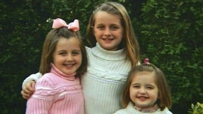 Death of All 3 Daughters in Accident Leads to Lawsuits Within a Family
