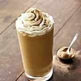 Cinnamon Dolce Frappuccino