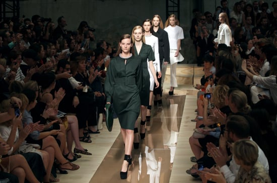 Phoebe Philo's Spring 2012 Celine Collection Criticized