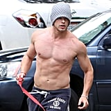 Ripped and Ready to Run