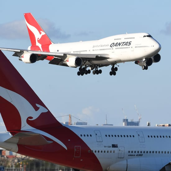 10-Year-Old Sends Letter to Qantas Airways CEO