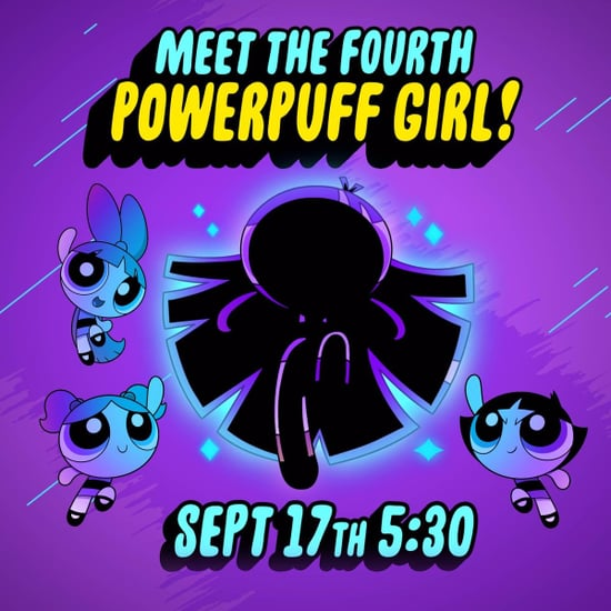 Will There Be a Black Powerpuff Girl?