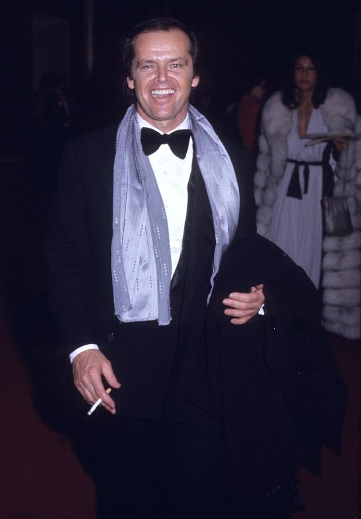 Jack Nicholson, 1973