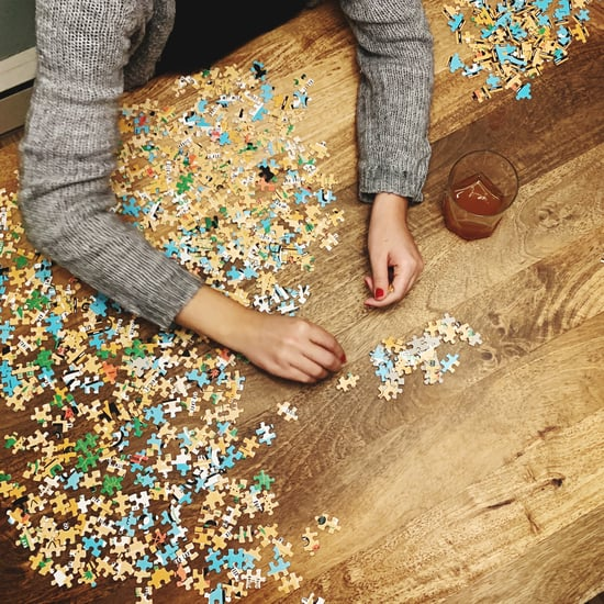 The Best Puzzles From Urban Outfitters