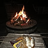 S'mores and Bonfires