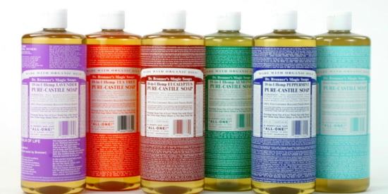 Dr. Bronner's Just Made A Dank Donation In Fight For Legal Weed