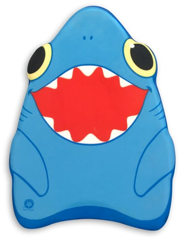 Melissa & Doug Spark Shark Kickboard Pool Toy