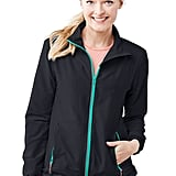 Lands' End Women's Active Woven Jacket