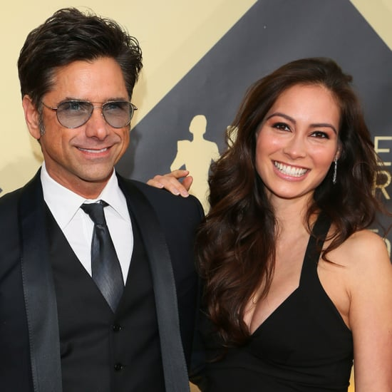 John Stamos and Caitlin McHugh Welcome First Child