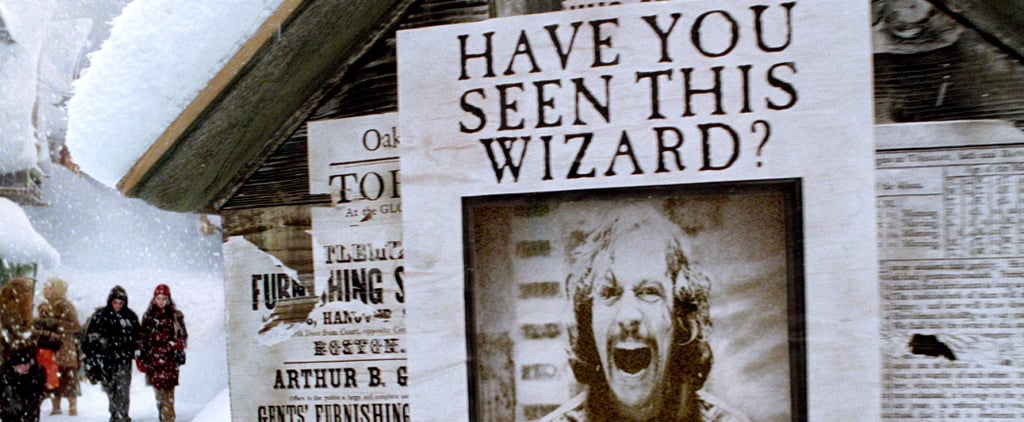 """Harry Potter Fans — You Can Be an ACTUAL """"Prisoner"""" of Azkaban (If You Dare)"""