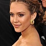 Jessica Alba, 2008