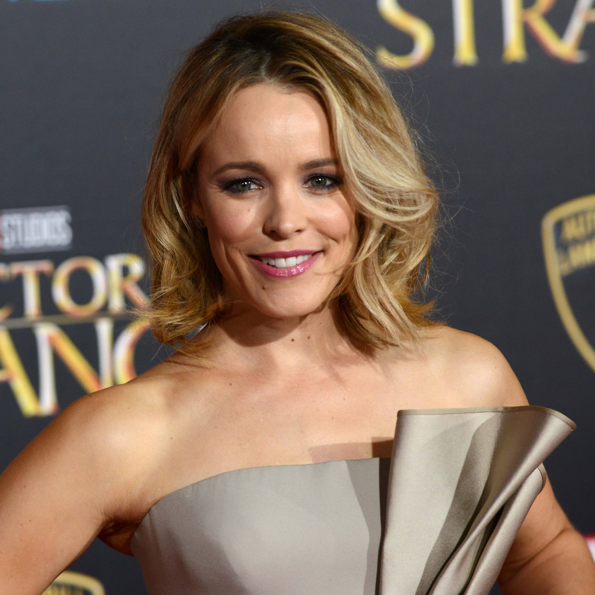 Rachel mcadams dating patrick