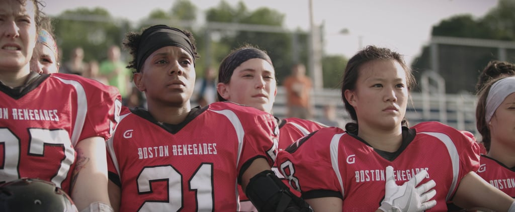 Born to Play: Boston Renegades on Women's Tackle Football