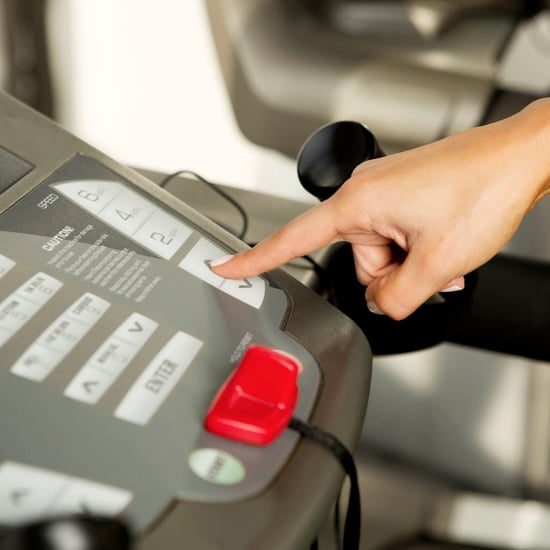 30-Minute Treadmill Workout For Beginners