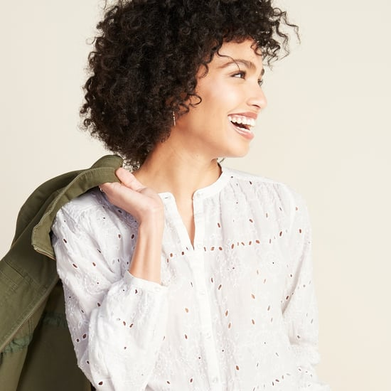 Work From Home Tops For Women From Old Navy