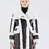 Rudsak Marra Shearling Coat