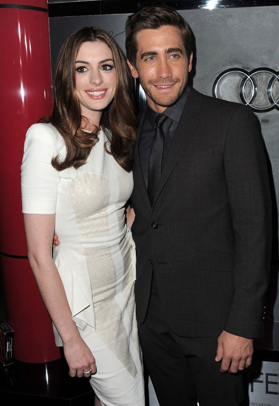 Pictures of Love and Other Drugs Premiere