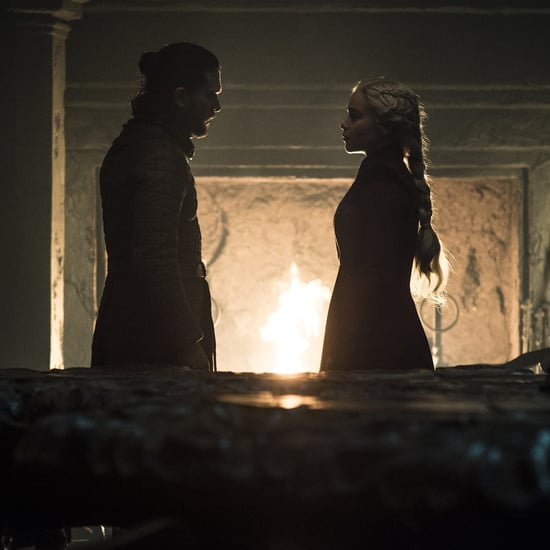 Is Winter Back on Game of Thrones?