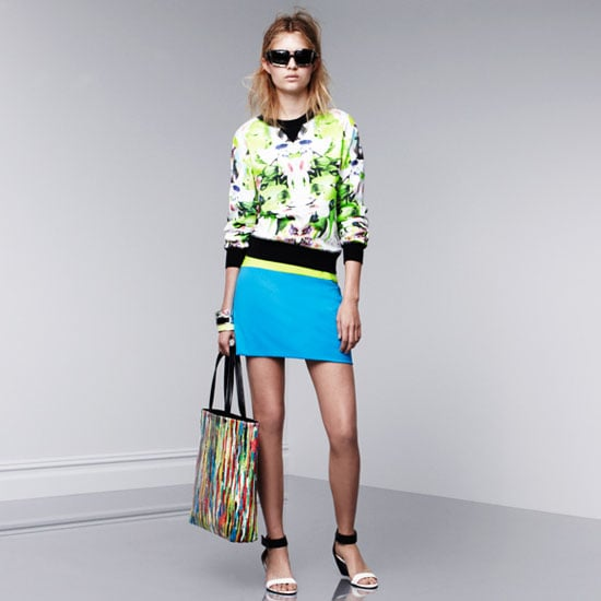 See Prabal Gurung's Full Look Book Collaboration for Target