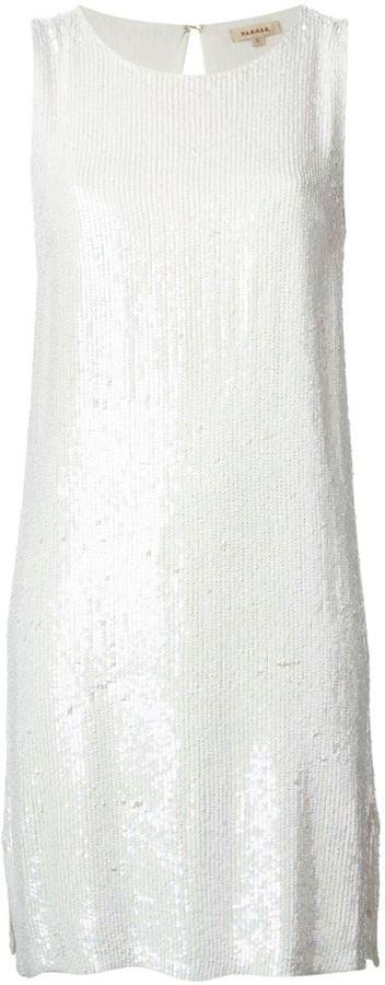 P.A.R.O.S.H. Sequin Dress