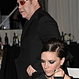 Elton John's Oscar Party