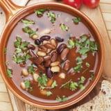 Healthy 3-Bean Soup