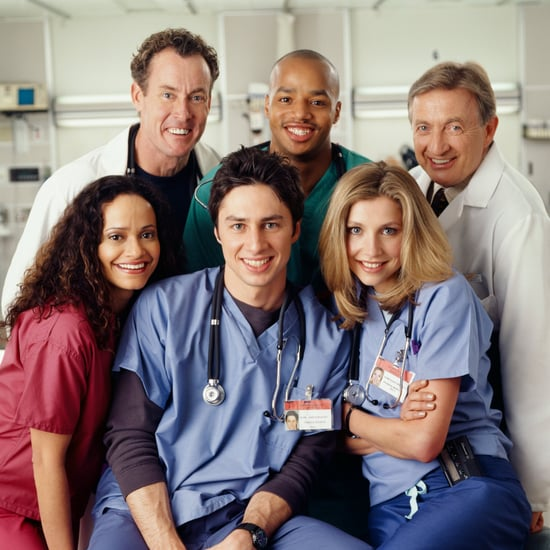 Scrubs: Where They Are Now?