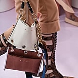 The Chloé Double Clutch