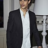 Photos of Taylor Lautner